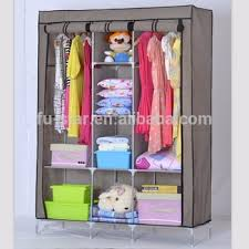 bedroom wardrobe designs portable storage cabinet cloth closet