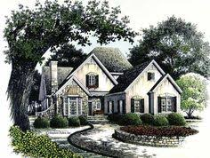 French Country European House Plans French Country House Plan With 4369 Square Feet And 4 Bedrooms S