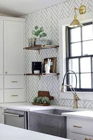 modern kitchen tiles backsplash ideas best 25 modern kitchen backsplash ideas on kitchen