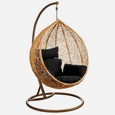 hanging swing chairs design decoration