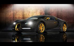 gold cars bugatti veyron mansory carbon fiber cars gold wallpaper