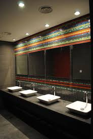 Commercial Restrooms Commercial Construction John Petrocelli Best Public Bathrooms In Nyc