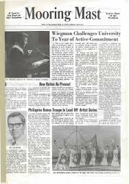 1970 1971 mooring mast by pacific lutheran university archives issuu