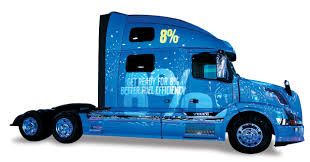 volvo trucks ab the power of projection exhibitor magazine