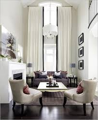 Nice Curtains For Living Room Nice Curtains Ideas For Living Room With High Window Howiezine