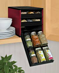Spice Rack Mccormick Spicestack Organize Your Spice Bottles Like A Pro Getdatgadget