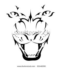tiger designs free vector 906 free vector for