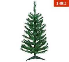 buy home 3ft tree green at argos co uk your
