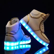 led light up shoes wonderful led light up shoes f91 on stylish image selection with led
