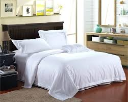 Cotton Bed Linen Sets - luxury hotel bedding bed linen comforter 100 cotton luxury hotel