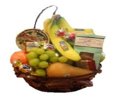 fresh fruit basket delivery fruit baskets delivery ottawa on the fresh flower company