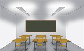 class rooms glamox
