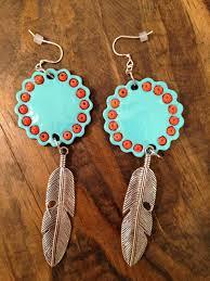 sookie sookie earrings bar b boutique sookie sookie feather earrings 32 00 http