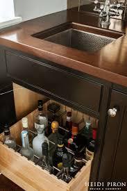 Bar In Kitchen Ideas by Best 20 Wet Bars Ideas On Pinterest Traditional Kitchen