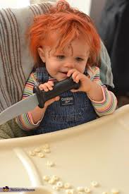 Toddler Chucky Halloween Costume 24 Costumes Images Halloween Ideas Halloween