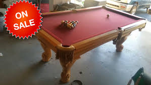 Gandy Pool Table Prices by Gandy Pool Table