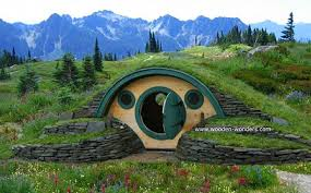 hobbit hole 14 delightful hobbit homes to bring out your inner frodo inhabitat