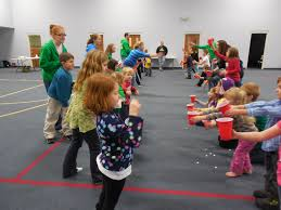 children u0027s ministry christmas party growing kids ministry