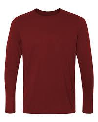 custom long sleeve t shirts design online