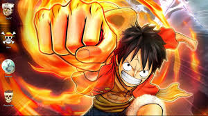 wallpaper animasi one piece bergerak ultimate one piece theme for windows 10 8 7