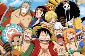 one piece the ultimate manga and anime adventure one piece st booking blog