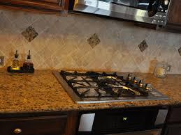 Backsplash With St Cecilia Granite Granite Countertop Outlet - Backsplash for santa cecilia granite