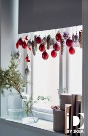 Creative Window Decorations For Christmas by 31 Beautiful Hanging Christmas Decoration Ideas Christmas