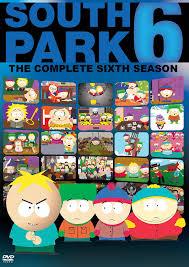 south park amazon com south park season 6 trey parker matt stone isaac