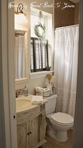 Bathroom Curtain Ideas For Windows Adorable Small Bathroom Curtains Designs With Bathroom Window