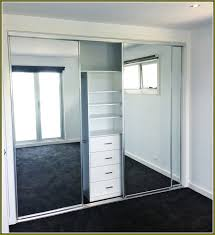 Mirror Sliding Closet Doors Mirror Sliding Closet Doors Ideas Home Furniture Decorations