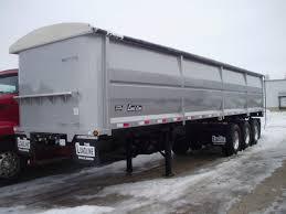 loadline end dump trailer for sale 11586