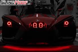 halo light rings images Polaris slingshot led chaser halo rings with remote control jpg