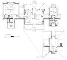 Plumbing Floor Plan House Of The Month Country Vernacular Meets Regional Modernism