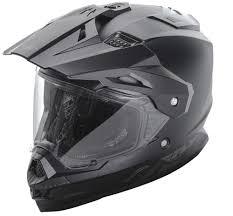 matte black motocross helmet trekker matte black helmet fly racing motocross mtb bmx