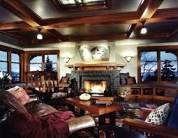 arts and crafts style homes interior design arts and crafts style living room arts crafts interior design