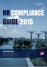 hr compliance guide 2015 for recruiting