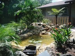 effortless diy backyard pond design idea and decorations