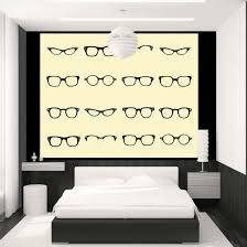 Black And White Wallpaper For Bathrooms - bedroom wallpaper ideas ideal home