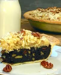 german chocolate fudge pie recipe german chocolate cake
