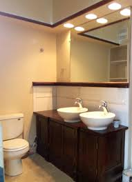 bathroom light ideas top 59 cool chrome vanity light fixtures bathroom lighting ideas for