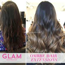 glam hair extensions from the ceo founder of glam seamless alexandra cristin oct 14