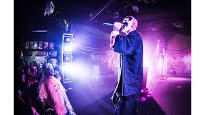 a night with the insane clown posse at baltimore soundstage