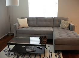 Rugs For Sectional Sofa by Corner Leather Sectional Small Sofa Living Room Floor Plan Scale