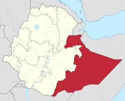 Oromo Flag Somali Region U2013 Wikipedia