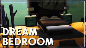 sims 4 dream bedroom collab w officialsimmer youtube