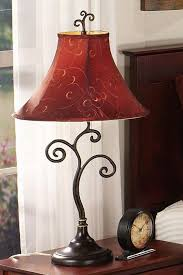 Traditional Table Lamps Bedroom Table Lamps Traditional Lights Shaped Brown Traditional