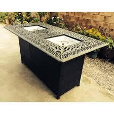 Patio Bar Table B015br38g4 Propane Pit Table Outdoor Elisabeth Patio Bar