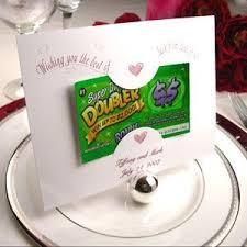 Vegas Wedding Favors by 16 Best Wedding Favors Images On Marriage Wedding