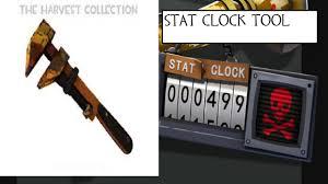 civilian stat clock team fortress 2 youtube