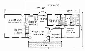 small single story house plans one story house plans small unique second story floor plans simple e